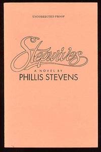 New York: Crown, 1990. Softcover. Near Fine. First edition. Uncorrected Proof. Near fine in wrappers...