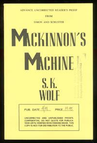 image of Mackinnon's Machine