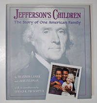 Jefferson's Children: The Story of One American Family by  Jane  Shannon; Feldman - First Edition - 2000 - from Knickerbocker Books and Biblio.com