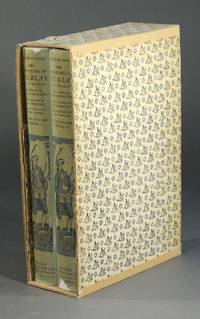 The Adventures of Gil Blas of Santillane. Translated by Tobias Smollett. With an introduction by J. B. Priestley and illustrations by John Austen