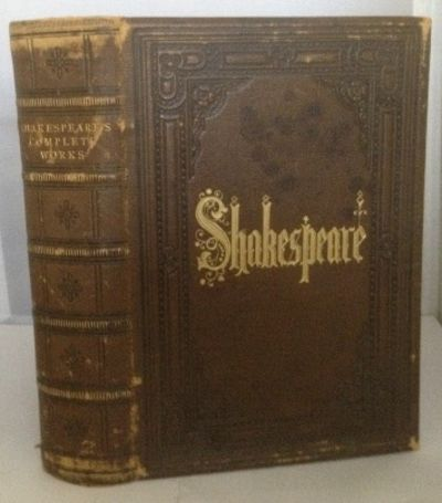 an introduction to the literature by william shakespeare Results 1 - 25  see below our stock of william shakespeare first editions, fine  works of  william shakespeare, with a biographical introduction by henry.