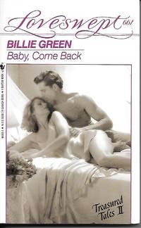 Baby, Come Back Treasured Tales II