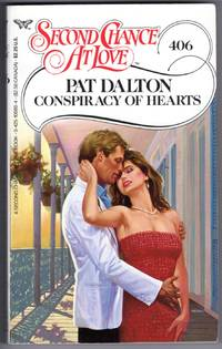 Conspiracy of Hearts (Second Chance at Love) # 406