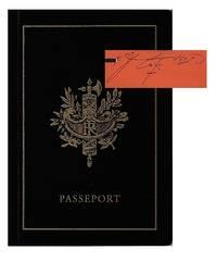 Je est un autre. [Exposition Arthur Rimbaud, 1854–1891] by  Brussels  b. 1946.) Palais des Beaux Arts = Paleis voor Schone Kunsten - Paperback - Signed First Edition - 2004 - from Jay Dillon  Rare Books + Manuscripts (SKU: H0981)