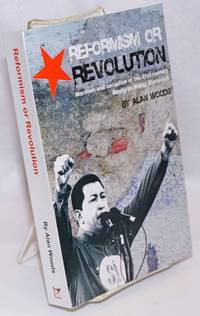 image of Reformism or revolution. Marxism and socialism of the 21st century