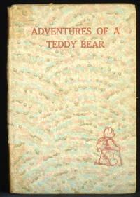 Adventures Of A Teddy Bear
