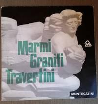 Marmi Graniti Travertini