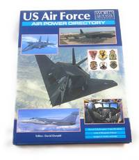 US Air Force Air Power Directory (World Air Power Journal)