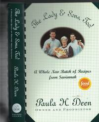 image of Lady And Sons, Too!  A Whole New Batch of Recipes from Savannah
