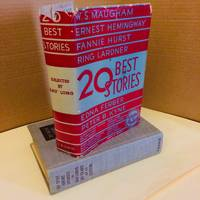 Twenty Best Stories (in Ray Long's 20 Years as an Editor)