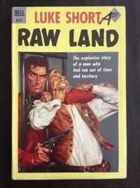 image of RAW LAND
