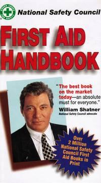image of First Aid Handbook