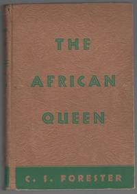 image of The African Queen