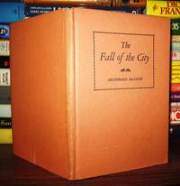 image of THE FALL OF THE CITY A Verse Play for Radio