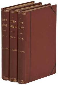 """""""A Step Aside"""" In Three Volumes"""