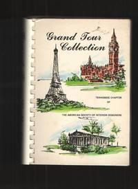 image of Grand Tour Collection, from Country Fare to Haute Cuisine
