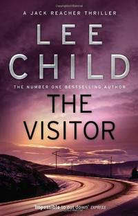image of The Visitor: (Jack Reacher 4)