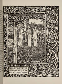 The Birth, Life, and Acts of King Arthur, of His Noble Knights of the Round Table