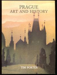 image of Prague Art and History