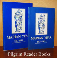 Marian Year, 1987 - 1988 / Marian Year Prayers. (2 books).