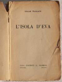 L'ISOLA D'EVA