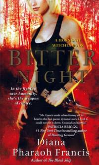 Bitter Night: A Horngate Witches Book