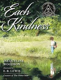image of Each Kindness