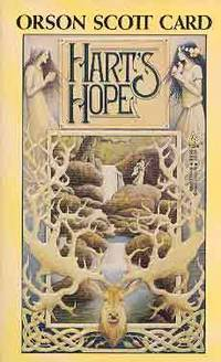 image of HART'S HOPE (SIGNED)
