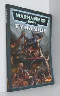 image of Tyranids Codex Warhammer 40,000 40K