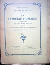 La Comédie Humaine... Études de Moeurs: Scènes de la Vie parisienne, VI...