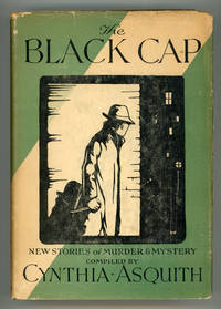 THE BLACK CAP: NEW STORIES OF MURDER & MYSTERY ..
