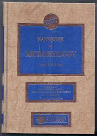 CRC Handbook of Microbiology Volume IV: Microbial Composition: Carbohdrates, Lipids, and...