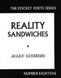 image of Reality Sandwiches: 1953-1960