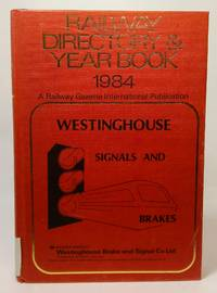 Railway Directory and Yearbook 1984