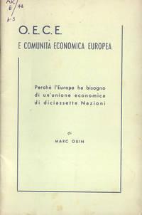 O. E. C. E. e Comunità economica Europea