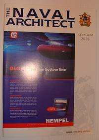 The Naval Architect, July/August 2003