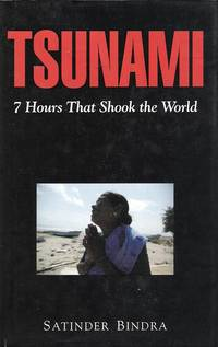 Tsunami: 7 Hours That Shook the World