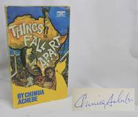 Things Fall Apart (Signed)