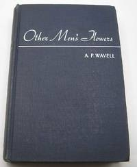 image of Other Men's Flowers: An Anthology of Poetry