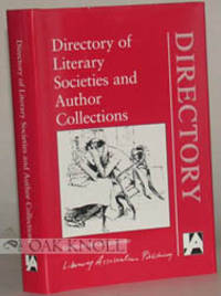 London: Library Association Publishing, 1994. cloth, dust jacket. 8vo. cloth, dust jacket. viii, 288...