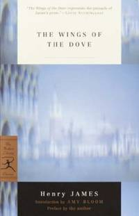 Wings of the Dove (Modern Library Classics)