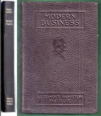 Personal Finances. Modern Business Series by  C. Elliott and George W. Bacon Smith - Hardcover - from Gail's Books and Biblio.com