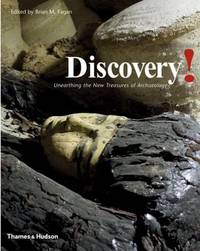 Discovery! : Unearthing the New Treasures of Archaeology