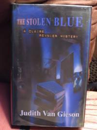 The Stolen Blue  - Signed
