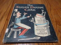 The Sugar Mouse Cake