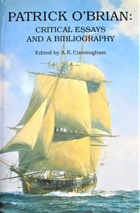 Patrick O\'Brian: Critical Essays and a Bibliography