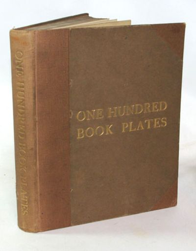 Toronto: The Musson Book Company, . First Edition. An ex-library copy in very good condition in 3/4 ...