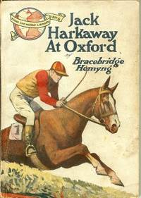 JACK HARKAWAY AT OXFORD; Around the World Library No. 6