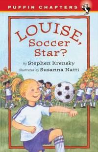 Louise  Soccer Star?