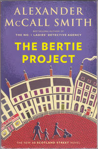 image of The Bertie Project (44 Scotland Street, 11)